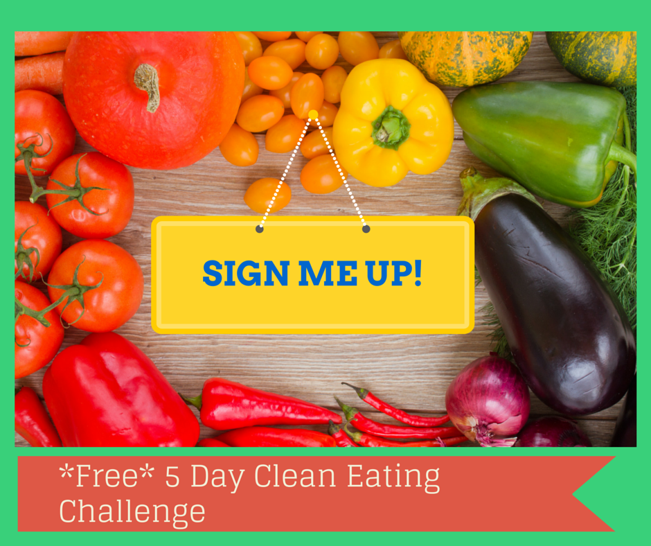 Day Clean Eating Challenge | The Sun Nation